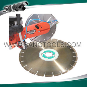 Wall Diamond Cutting Blade pictures & photos