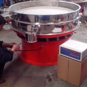 Power-Driven Screener, Sieve, Sifter, Separator, Grader, Filter... pictures & photos