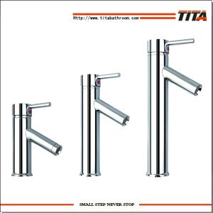 2014 Most Popular Stainless Steel Faucet Nh9916 pictures & photos