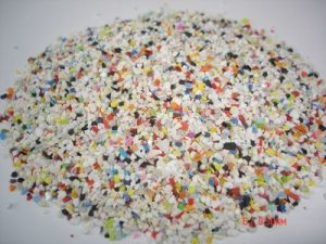 Plastic Blasting Media Abrasive Media pictures & photos