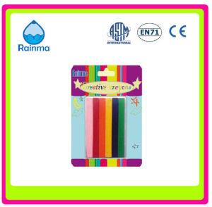 2015 Colorlutions Non Toxic 3D Crayons with En71&ASTM pictures & photos