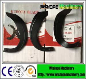 Power Tiller Blade for Kubota Rotavator pictures & photos