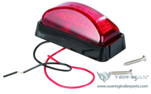 Trailer Clearance Lamp (LED Marker) pictures & photos