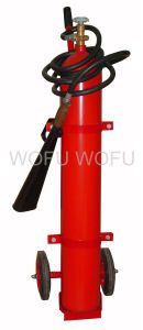 12kg CO2 Fire Extinguisher with Trolley pictures & photos