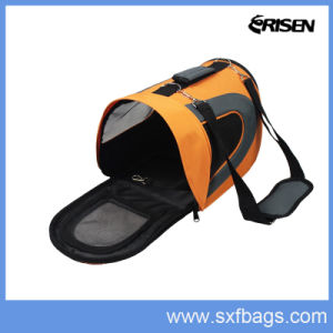 Portable Shoulder Travel Pet Dog Cat Carrier Bag pictures & photos