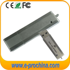 Customize Laser Logo Metal USB Flash Driver, Pen Drive pictures & photos