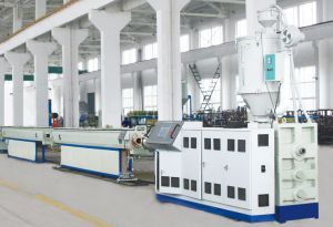 PPR Pipe Extrusion Line pictures & photos