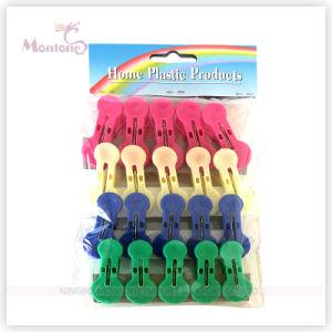20PCS Plastic Clothes Pegs (high quality, durable) pictures & photos
