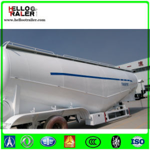 Cimc Quality 3 Axle 40cbm Bulk Flour Trailer pictures & photos
