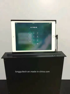 "9"" Screen Hind System for iPad and Samsung Lift Lgt-PA D 1 pictures & photos"