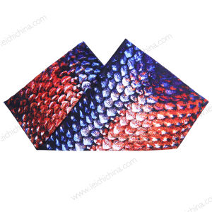 High Quality 3D Fishing Scarf pictures & photos