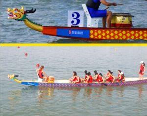 International Standard Dragon Boat (12/22) Person