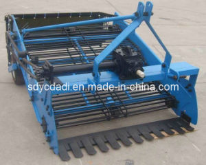 Two Rows Potato Harvester (4U-2) pictures & photos