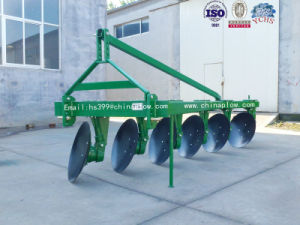 Best Quality Agricultural Equipment Heavy Disc Plough for 160HP Tractor pictures & photos