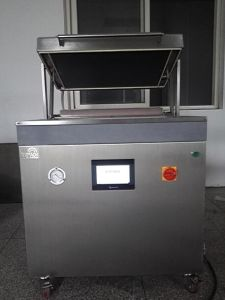Dzt7050 Vacuum Skin Packaging Machine pictures & photos