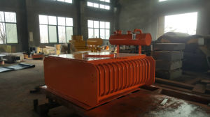 Rcdf Oil-Cooling Self-Cleaning Electromagnetic Separator for Belt Conveyor pictures & photos