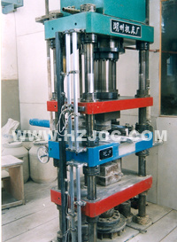 Yf79-63 Powder Compacting Hydraulic Press pictures & photos