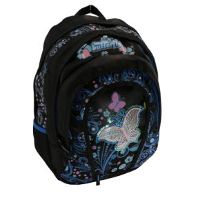 Fashion School Backpack Outdoor Backpack pictures & photos