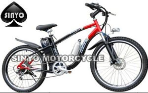 High Quality Sport Electric Bike pictures & photos