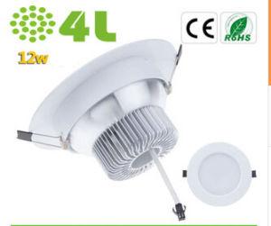 12W LED Down Light