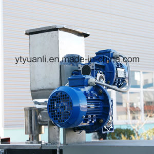 Top Selling Twin Screw Extruder for Powder Coating pictures & photos