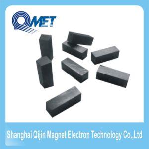 Y30 Permanent Block Ferrite Material Motor Magnet