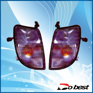 Tail Lamp for Nissan 720 Pickup pictures & photos