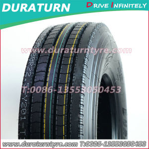 Duraturn Y201 295/80r22.5 Truck and Bus Radial Tires for Sale pictures & photos