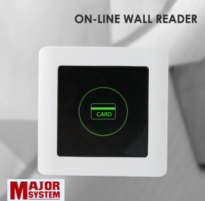 Wall Reader (On-Line)