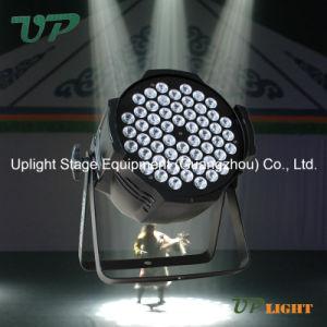 54*3W RGBW PAR LED Lighting pictures & photos