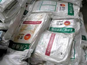 Best Supplier of Ethylene Propylene Rubber/Jilin Epr