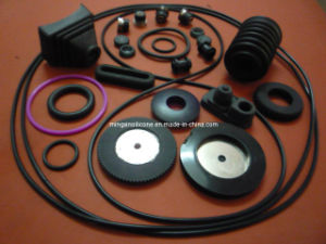 Rubber Product (MY14)