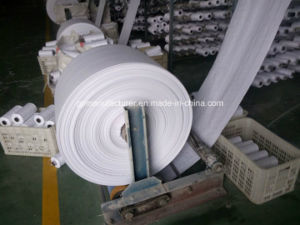 The Tunnel Waterproof PP Woven Geotextile pictures & photos