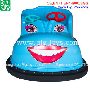 Cheap Battery Bumper Car Price, Hot Sale Bumper Car (BJ-KY32) pictures & photos