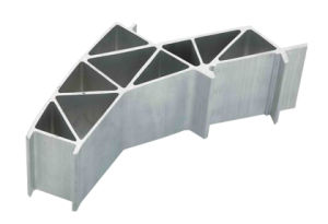 Aluminum Profile for Transportation