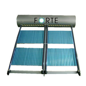 300L High Roof Tube Solar Collector pictures & photos