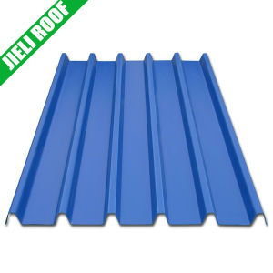 Chemical Resistance Asp Metal Roof Sheet pictures & photos