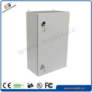 IP55 Waterproof Pole Mounted Cabinet pictures & photos