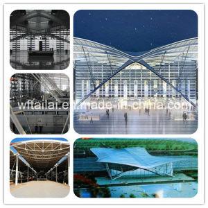 Morden Design Prefabricated Structure Steel Building