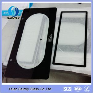 3mm-19mm Tempered Glass Panel with Ce / SGS / ISO Certificate pictures & photos
