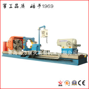 Customized CNC Lathe Machine for Vessel Shaft Machining (CG61160) pictures & photos