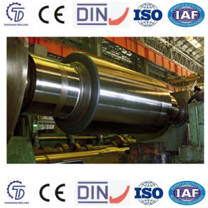 Temper and Stretch Reducing Rolls for Tube Mills pictures & photos