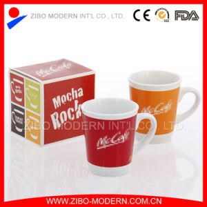 Coffee Mug with Imprint Design pictures & photos