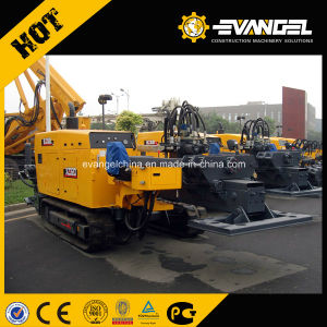370kn Horizontal Directional Drilling Machine (XZ360E) pictures & photos