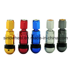 TPMS Aluminum Tire Valve Alloy Wheel Valve Stem pictures & photos