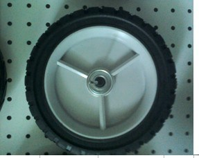 8*1.75 Inch Semi-Pneumatic Wheel pictures & photos