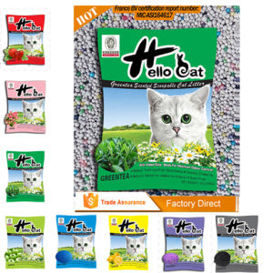 2016 Hot Sale Cat Litter Cleaner 4 pictures & photos