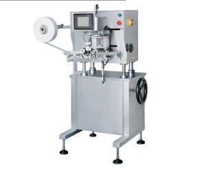High Speed Cotton Inserting Machine