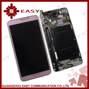 Good Quality Phone LCD Digitizer for Samsung Galaxy Note 3 LCD