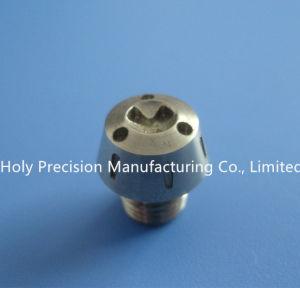 Customized CNC Machining Titanium Head Screw pictures & photos